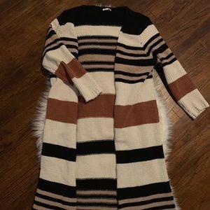 Mittoshop sweater duster